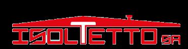 Logo Isoltetto s.a. Il tuo specialista del tetto nel Canton Ticino