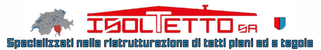 Rifacimento del tetto - Lugano - Ticino - |Isoltetto.ch